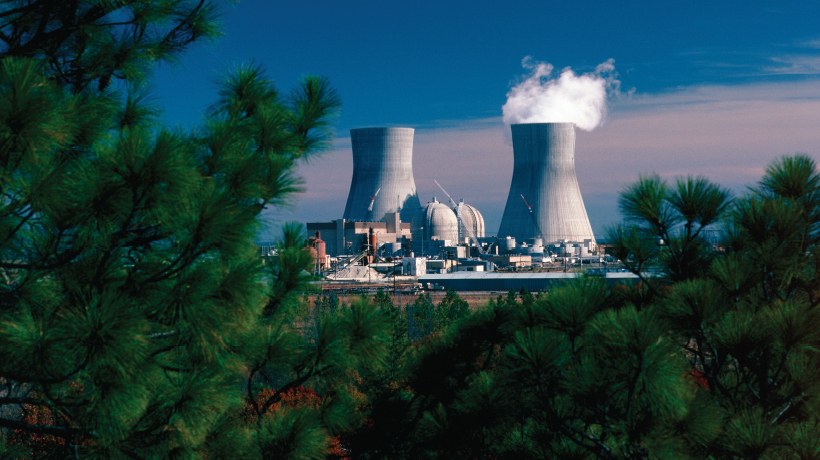 Intergraph information systems technology supports nuclear plants decommissioning